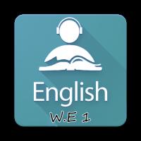 W.E 1