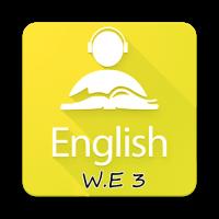 W.E 3